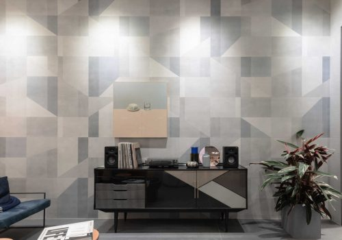 latest design trend Italy, new modernism interior trend