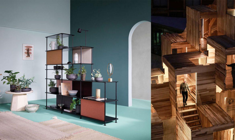 ITALIANBARK - Interior Design Blog by traveller Pink dogs