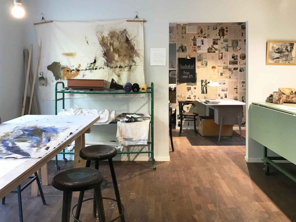 Design Scandinavo Anni 50 why you should visit malmö for a perfect weekend in sweden