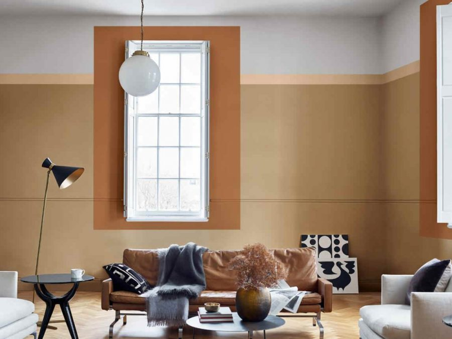 Color Trends 2019, Color Of The Year 2019, Colour Future, Spiced Honey,