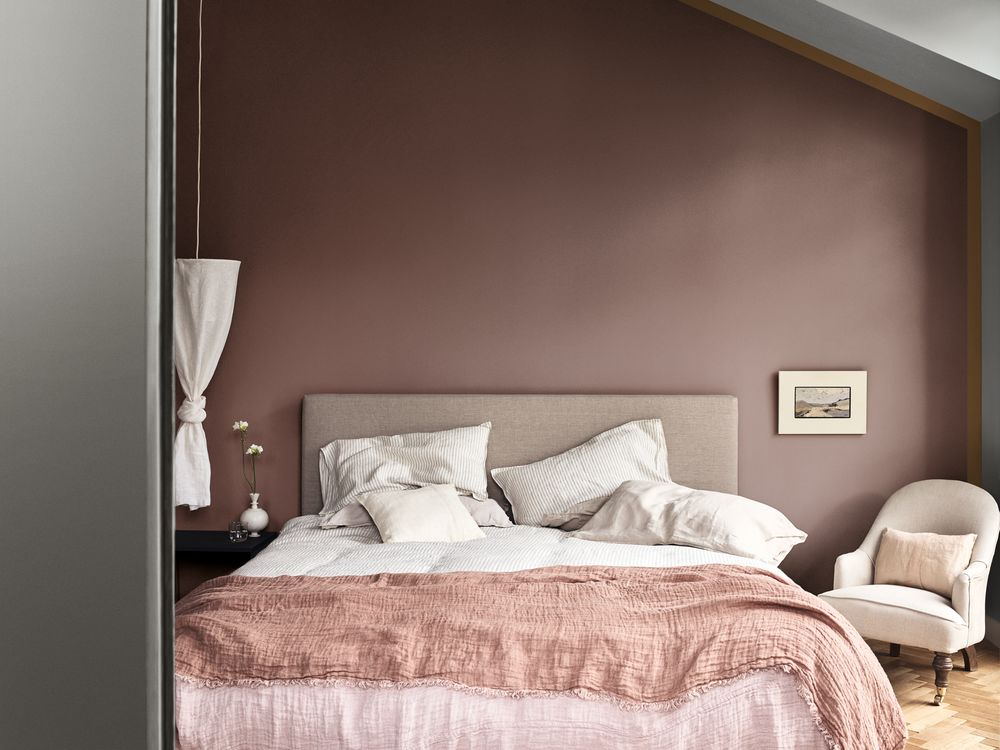 Colour Trends Color Of The Year 2019 For Interiors By Colourfutures