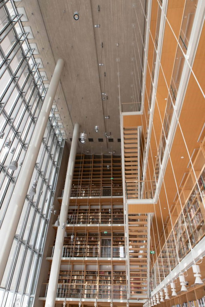 Stavros Niarchos Foundation -Cultural Center , athens renzo piano, national library greece, italianbark interior design blog