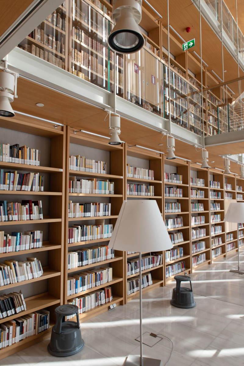 Stavros Niarchos Foundation -Cultural Center , athens renzo piano, national library greece, italianbark interior design blog