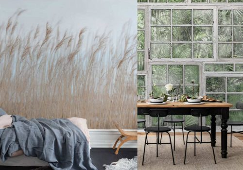 SHOP IT | Supercreative Wallpaper Trends to try in 2019