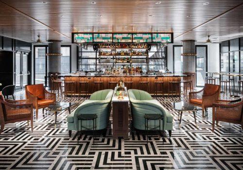 7 Top Design Trends for Hotel Restaurants in 2019