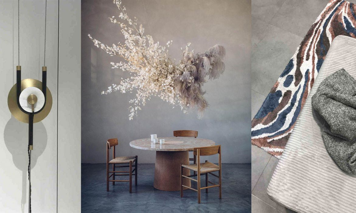 winter 2019 decorating trends, interior trends from paris, maison et objet 2018, italianbark interior design blog
