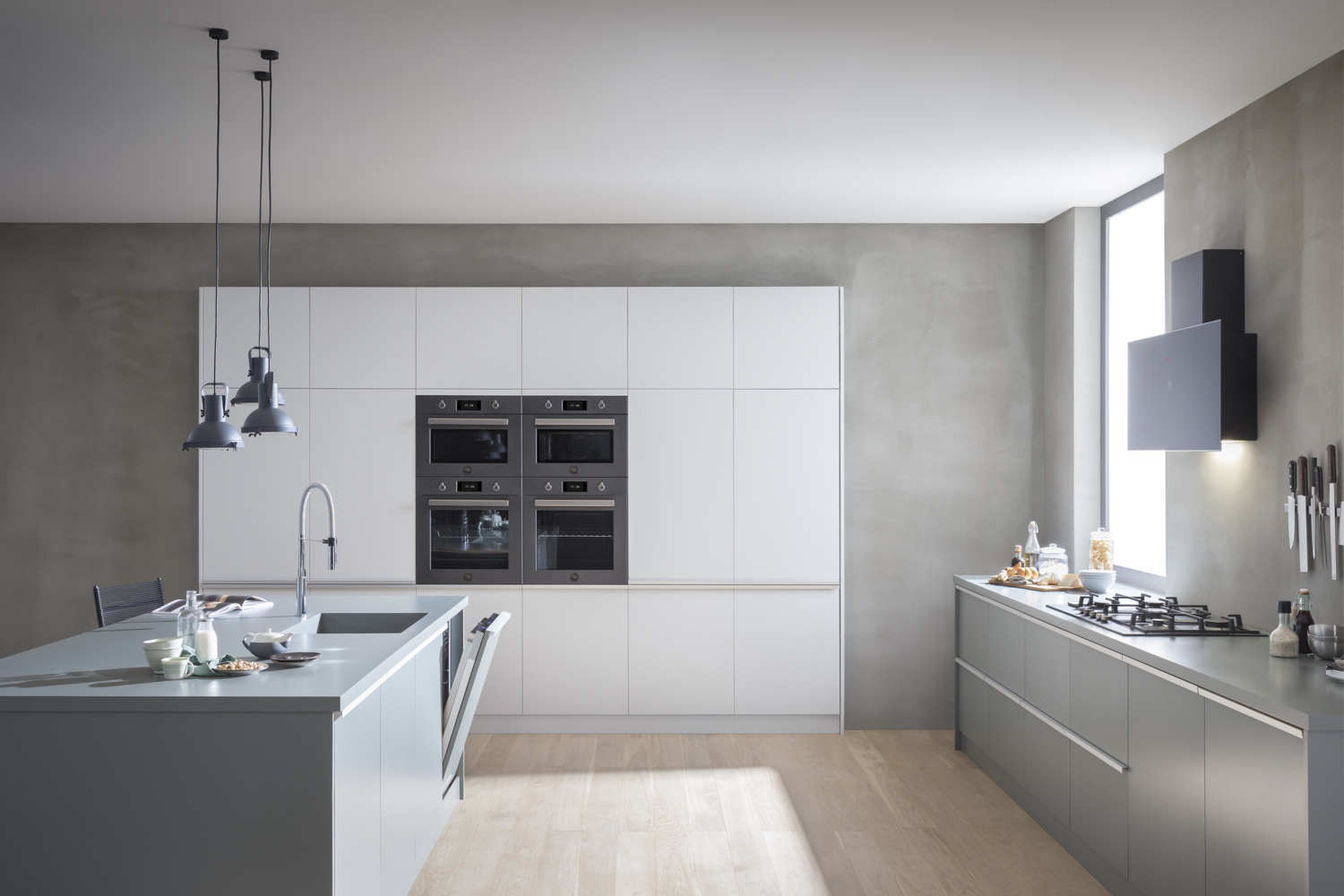 The Latest Future Kitchen Design Trends According To