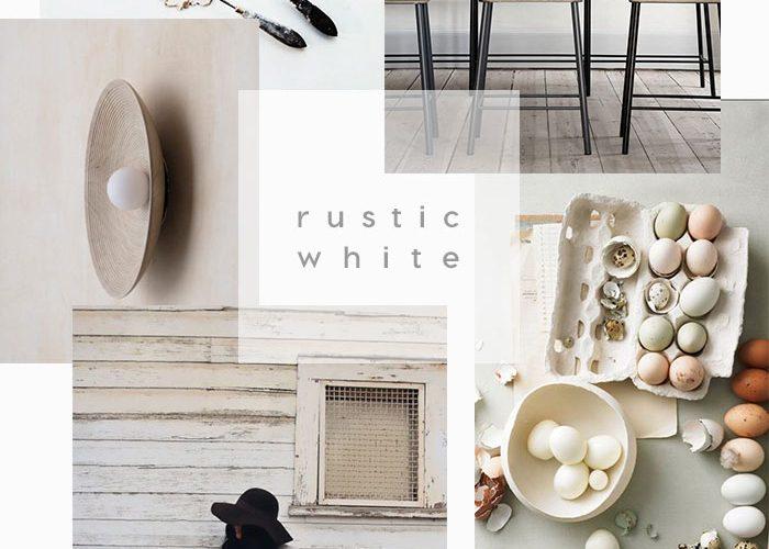 FUNKYMIX #31 | RUSTIC WHITE