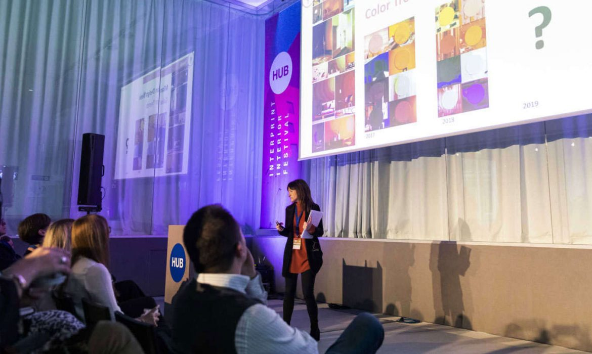 interior trends talk, hub interprint interior festival, italianbark interior design blog