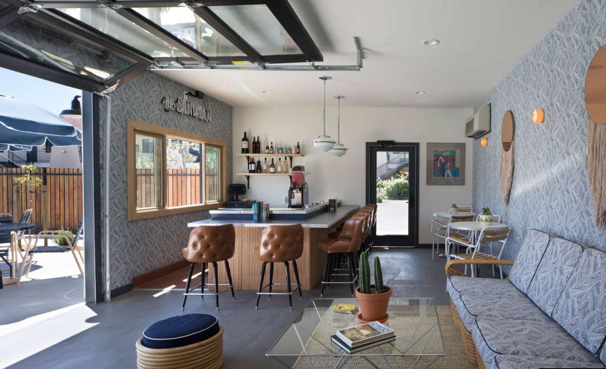 Stanza Studio In Casa 7 top design trends for hotel restaurants in 2019 | italianbark