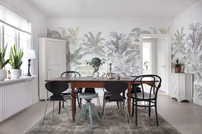 Shop It Supercreative Wallpaper Trends To Try In 2019