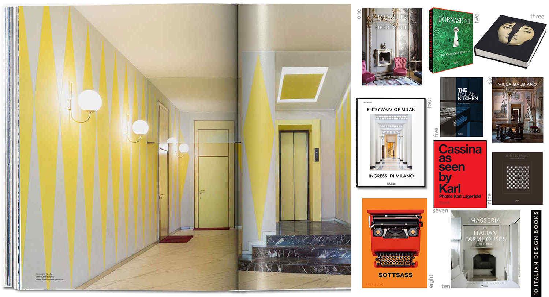 10 Italian Design Books To Read Now