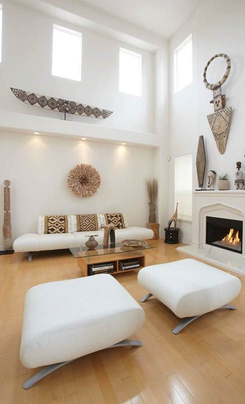 Must Have African Inspired Decor