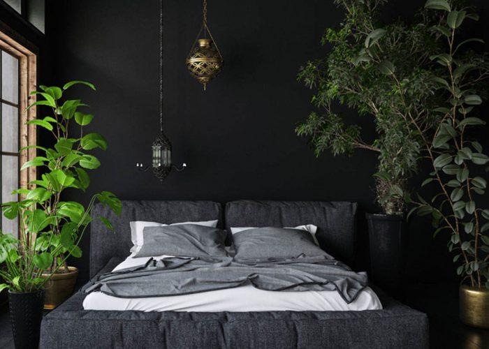 INTERIOR TIPS | Home Decor Tricks to Brighten a Dark Room