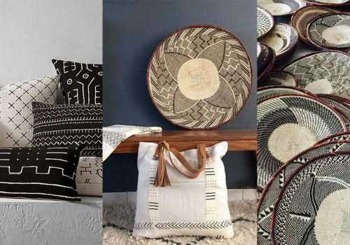 TRAVEL TIPS | Tisserand Dakar, a taste of Africa for design lovers