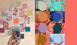 Cool Color Trends for 2020 starting from Pantone 2019 Living…