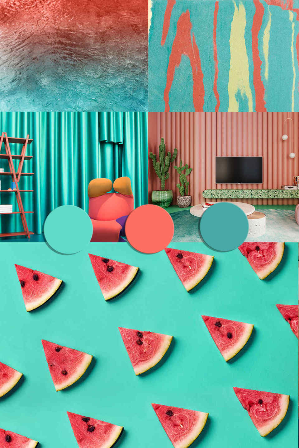 2020 Color Trends Fashion.Color Trends 2020 Starting From Pantone 2019 Living Coral