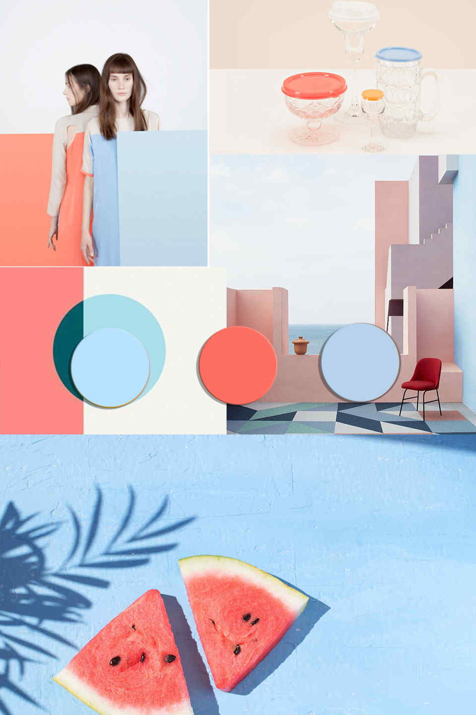 Color Trends For 2020.Color Trends 2020 Starting From Pantone 2019 Living Coral