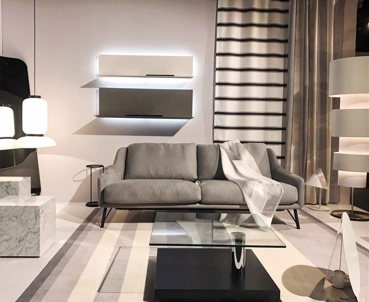 Design Scandinavo Anni 50 interior trends home interiors now according to immcologne 2019
