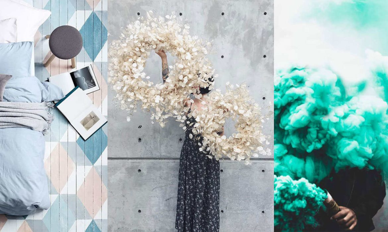 TOP DECOR TRENDS 2019 pinterest, italianbark interior design blog, interior trends 2020