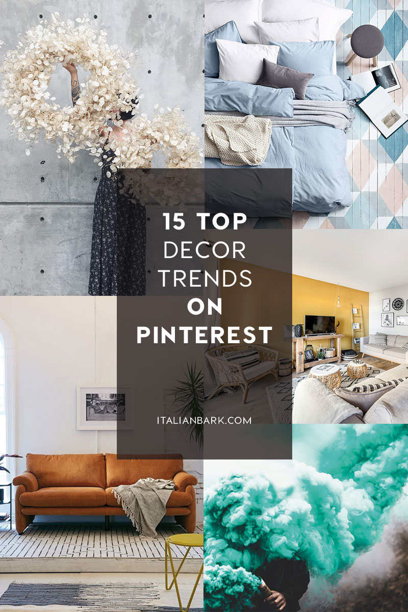 Home Decorating Trends 2020.Interior Trends 2020 Top 2019 Decor Trends According To