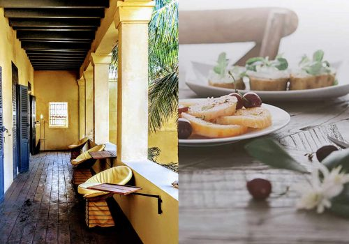 DESIGN STAY | Two charming boutique hotels in the heart of Saint Louis, Senegal's old colonial gem