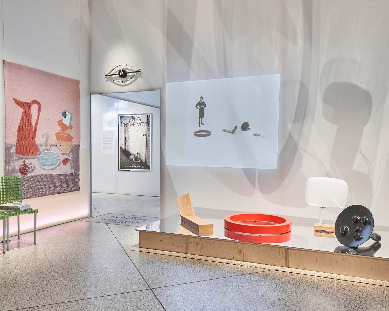 6 Modern Living Trends For 2020 As Seen At Home Futures Exhibition Italianbark