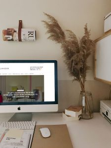 home office restyling, home office before after, italianbark