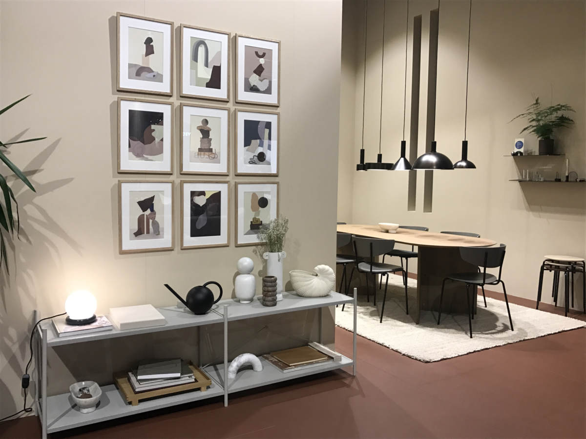 INTERIOR TRENDS 2020 | The trends from IMM Cologne 2019 to ...