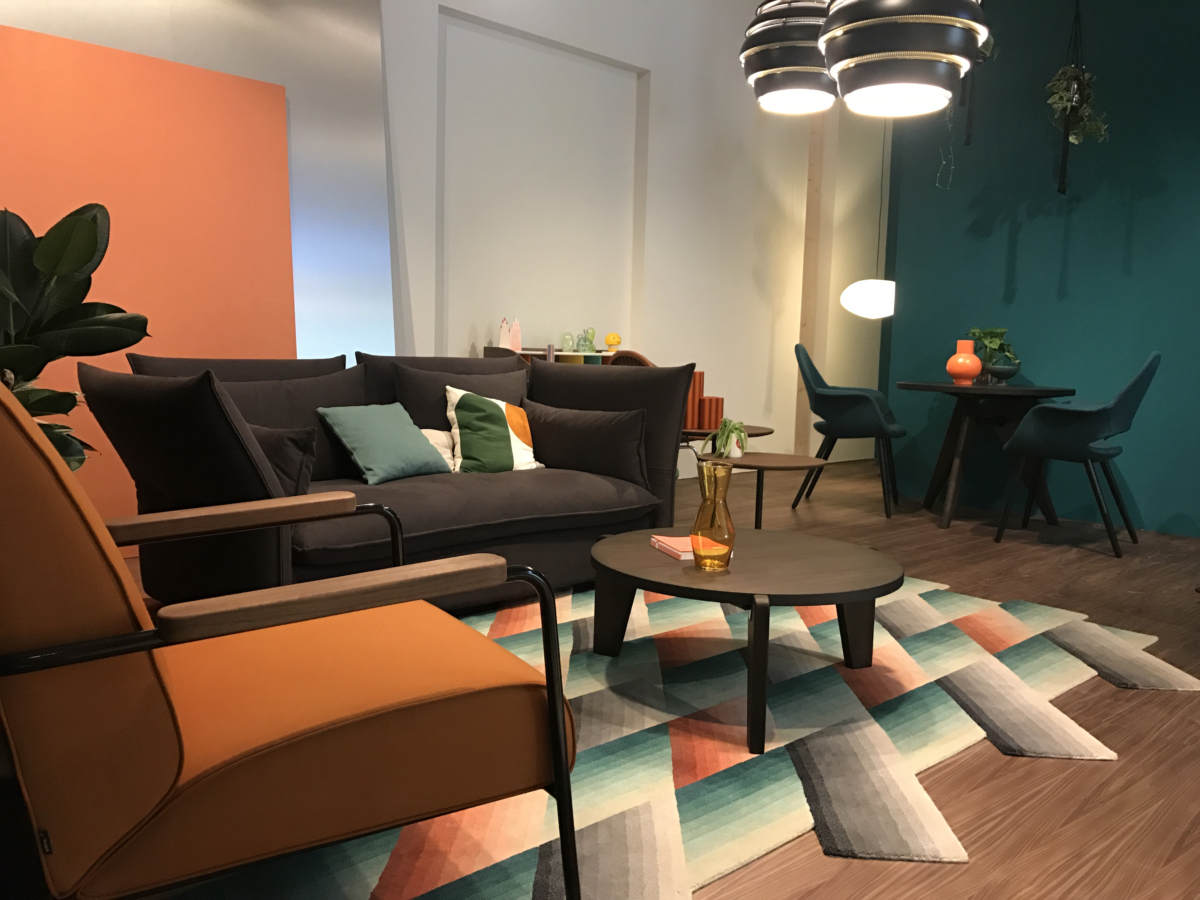 Interior trends 2020 the trends from imm cologne 2019 to - Interior design trends 2019 ...