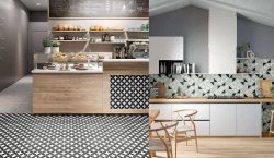 INTERIOR TIPS | Choosing the perfect Kitchen Backsplash Tiles
