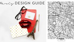 PARIS DESIGN GUIDE | 25 BEST PLACES FOR DESIGN LOVERS…