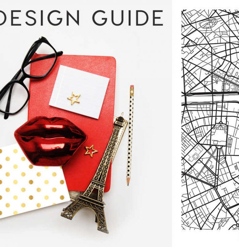 PARIS DESIGN GUIDE | 25 BEST PLACES FOR DESIGN LOVERS IN THE CITY OF LIGHT