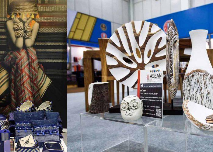 DESIGN NEWS | STYLE Bangkok, the leading lifestyle fair of Asia
