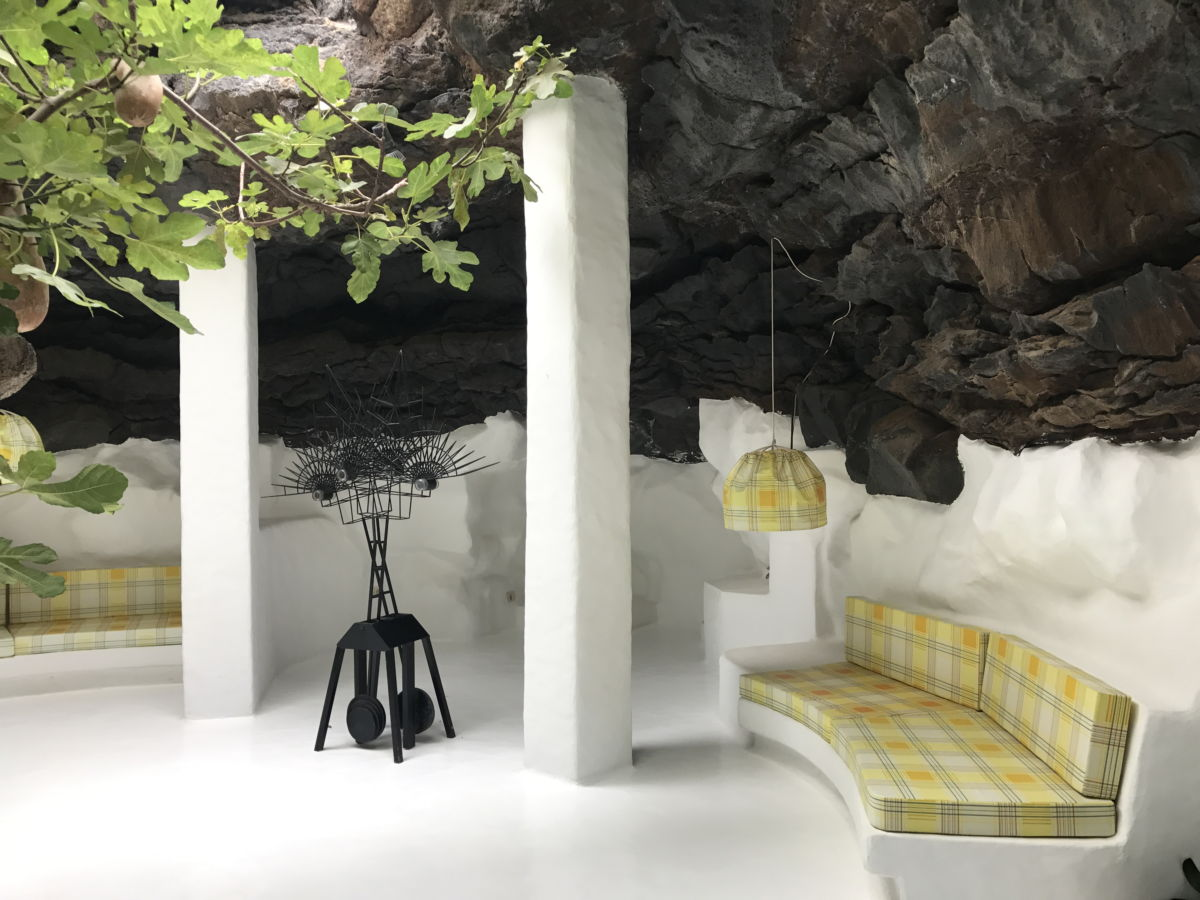 Manrique architecture, fundacion Manrique lanzarote, The top attractions by Manrique in Lanzarote to visit if you love design: our guide to the best things to see in lanzarote, Canarias