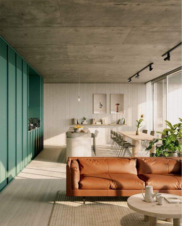 Interior Design Trends 2019 Uk: INTERIOR COLOR TRENDS 2020 Caramel In Interiors And Design