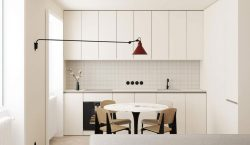 INTERIOR TIPS | How to renovate a kitchen on a…