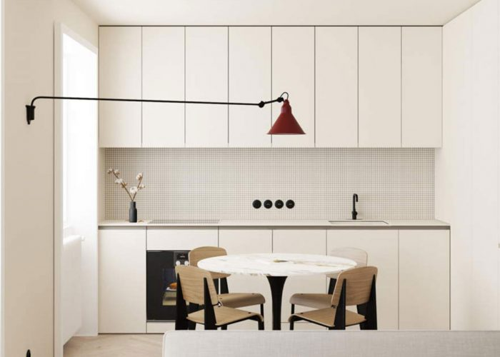 INTERIOR TIPS | How to renovate a kitchen on a budget