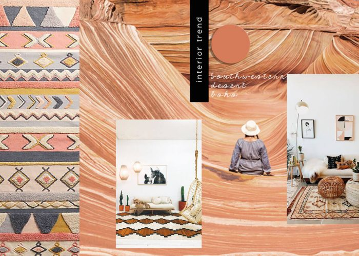INTERIOR TRENDS | This is the new Boho style