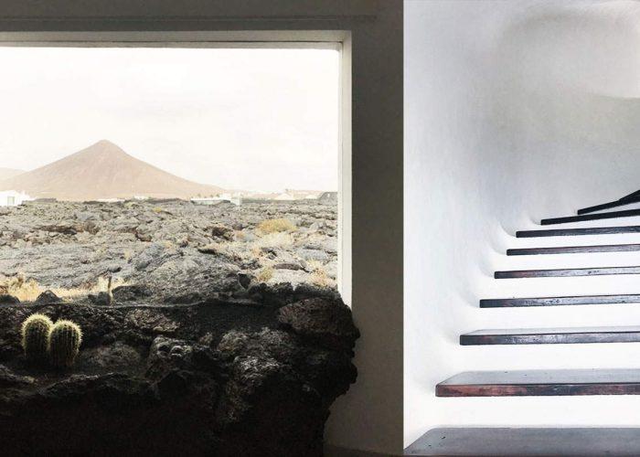 TRAVEL TIPS | Top Cesar Manrique attractions in Lanzarote