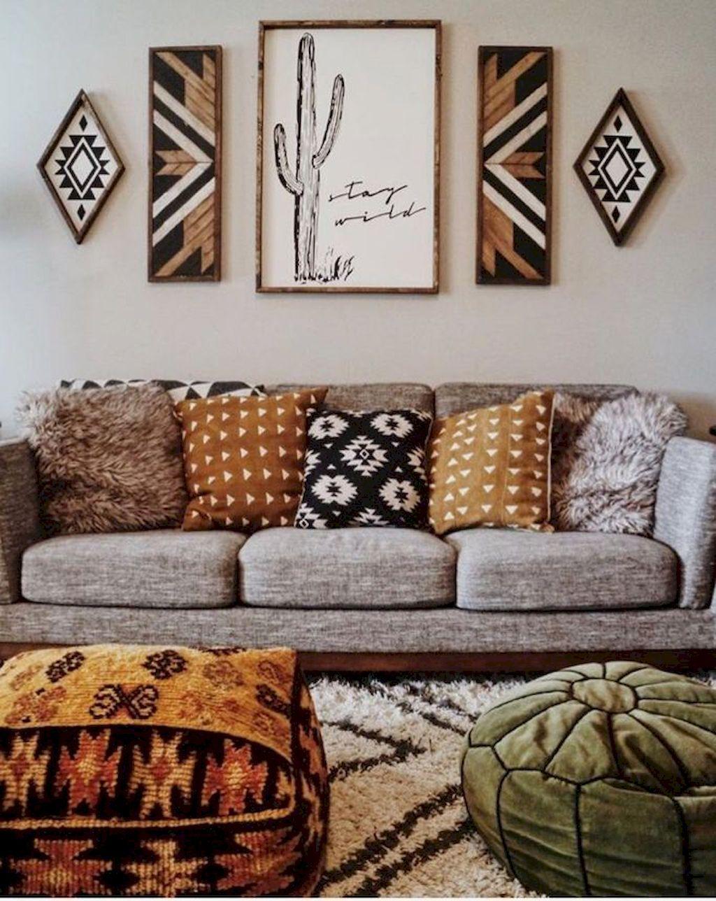 INTERIOR TRENDS | Southwestern Desert style is the New Boho