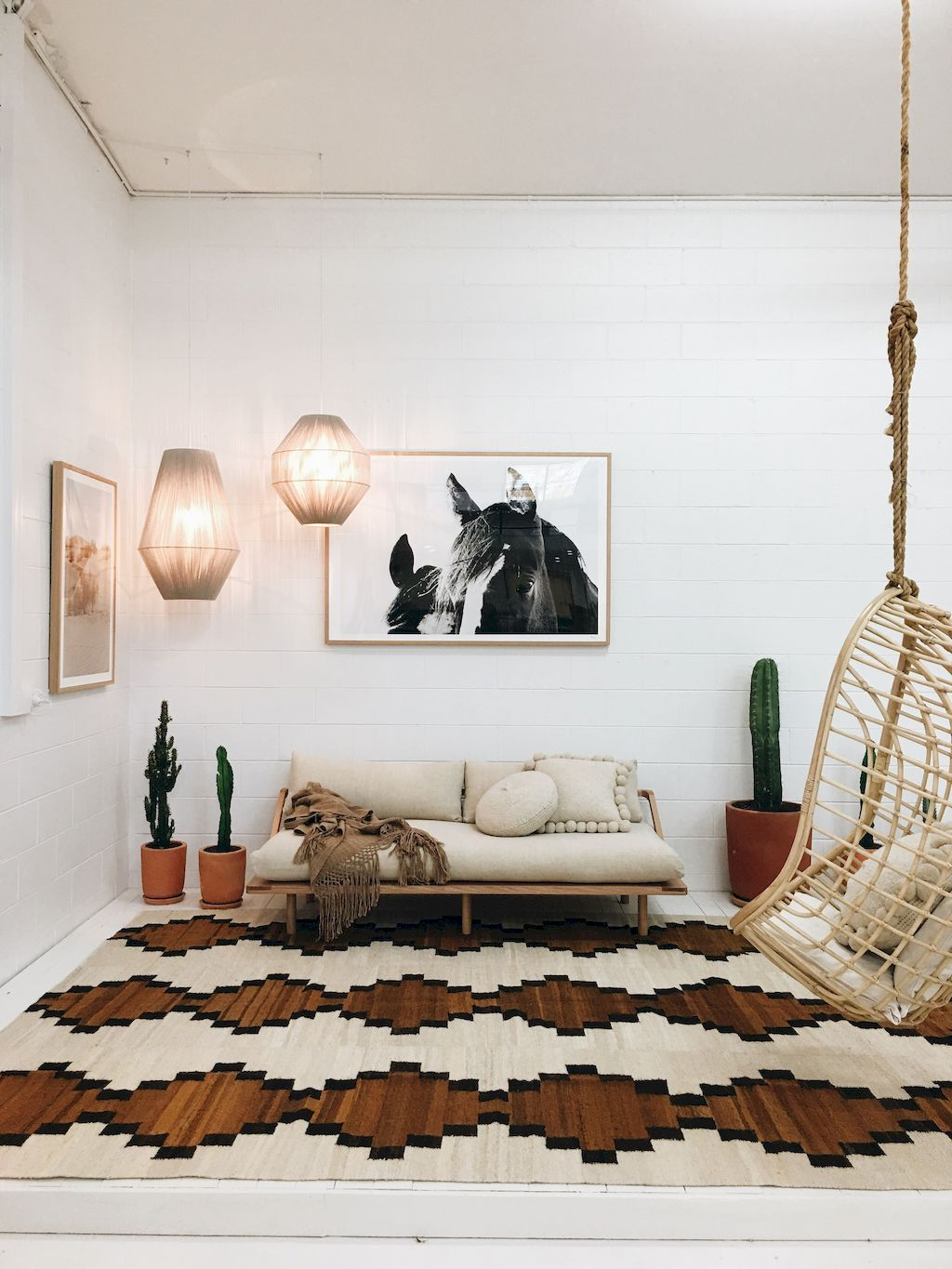 Eclectic Decor Bedroom Bohemian Style
