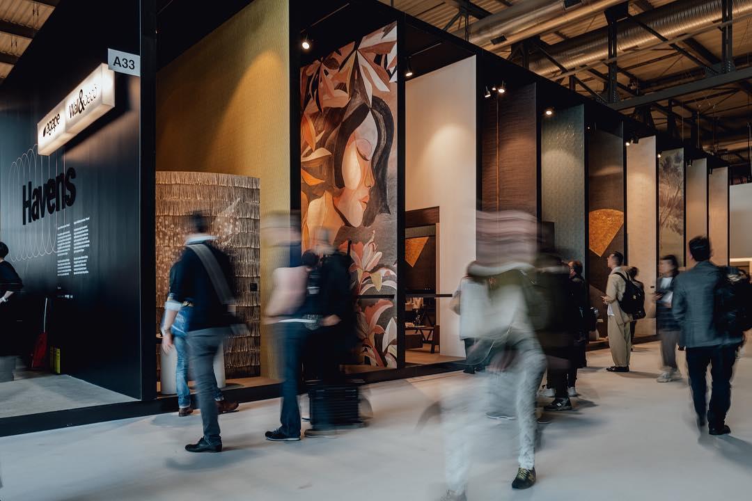 Italian Furniture Brands Milan Design Week 2019 Milan
