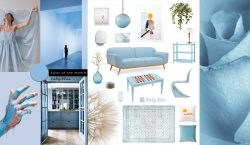SHOP IT | Baby Blue Furniture and Decor to Bring…