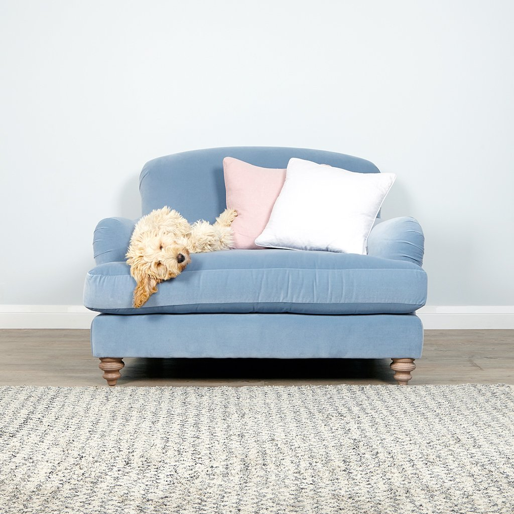 Interior Color Trends 2020 Pastel Baby Blue In Interiors And Design