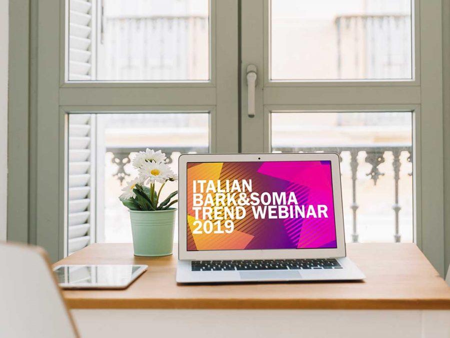 design trend webinars, design trends 2020, milan design week trends