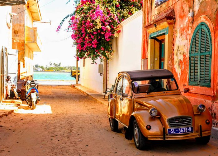 TRAVEL TIPS | Top 10 things to do in Senegal, Africa