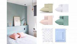 SHOP IT | New trendy bedding linens for this spring