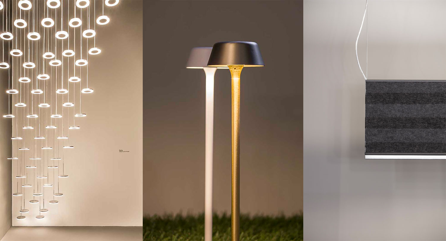 4 Lighting Design Trends For 2020 As Seen At The Milan