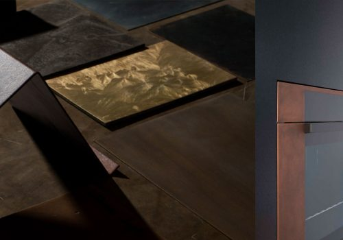 KITCHEN TRENDS #3 | Short guide to the new metallic trend in the kitchen